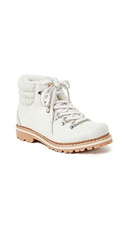 Margherita Hiker Boots