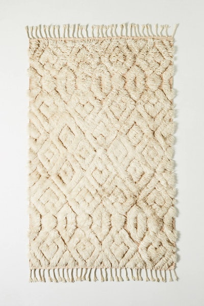 Joanna Gaines for Anthropologie Hand-Knotted Camille Rug, 3' X 5'