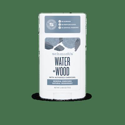 Water+Wood Deodorant