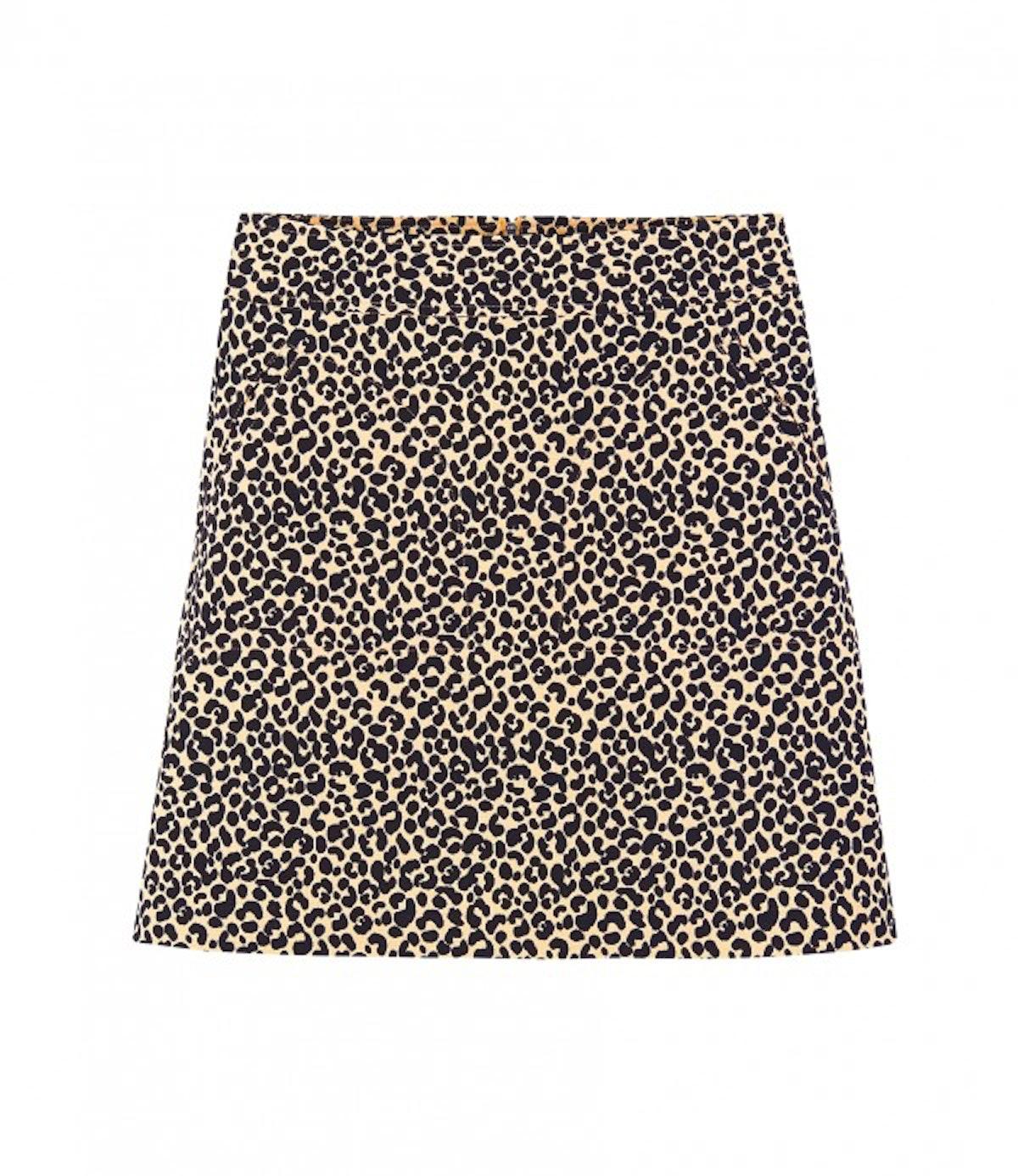 Shanya Skirt