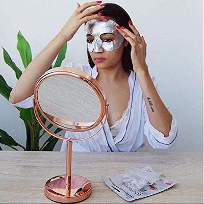 Skin Republic Korean Foil Hyaluronic Mask