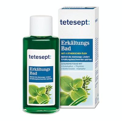 Tetesept Erkältungs Bad (Cold Remedy Bath Concentrate)