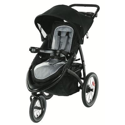 FastAction Jogger LX Stroller