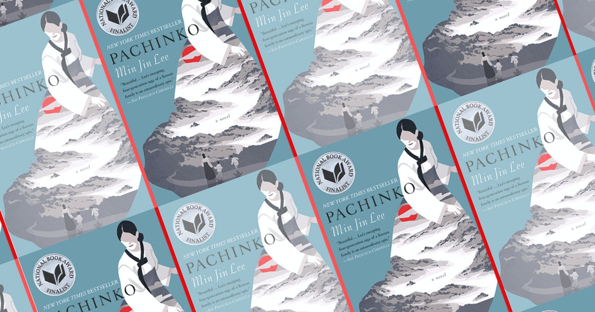 I'm So Jealous You Get To Read 'Pachinko' By Min Jin Lee For The First Time