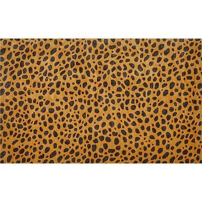 Mara Cheetah Rug 5'x8'