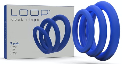 Lynk Pleasure Products C-Ring Set (3 Pack)