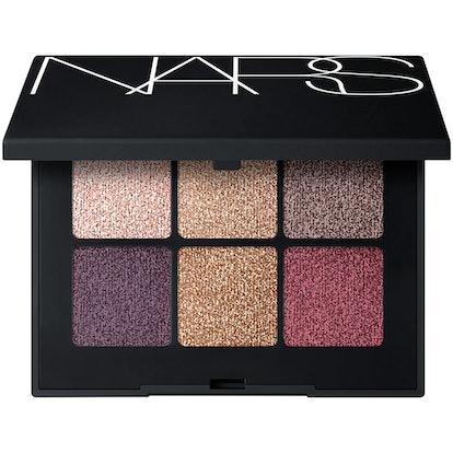 NARS Voyageur Eyeshadow Palette Mini in Quartz
