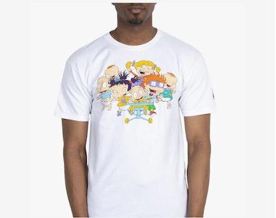 Fila Rugrats Graphic T-Shirt