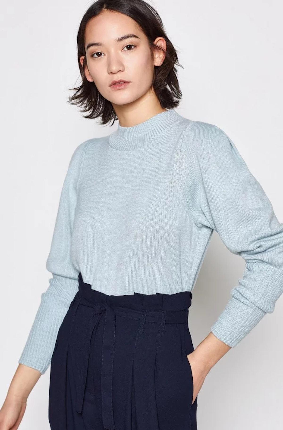 Marquetta Sweater