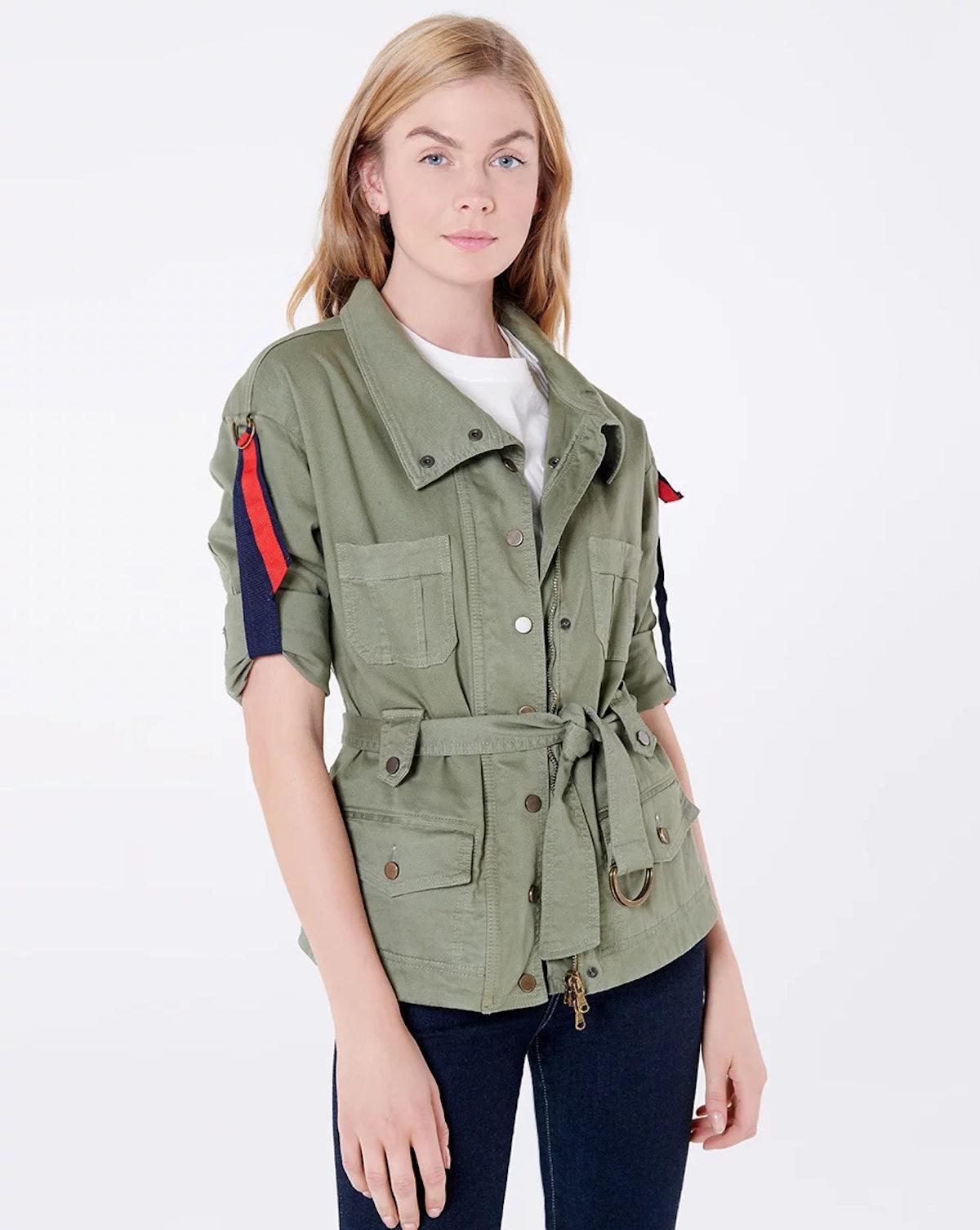 Paulette Jacket