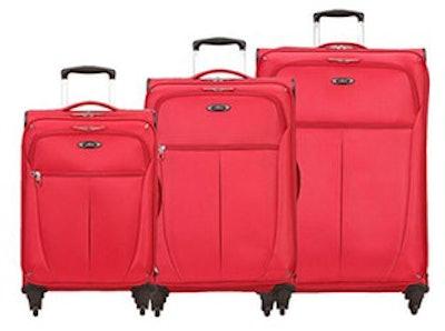 Skyway Luggage Mirage Superlight 3-Piece Spinner Set