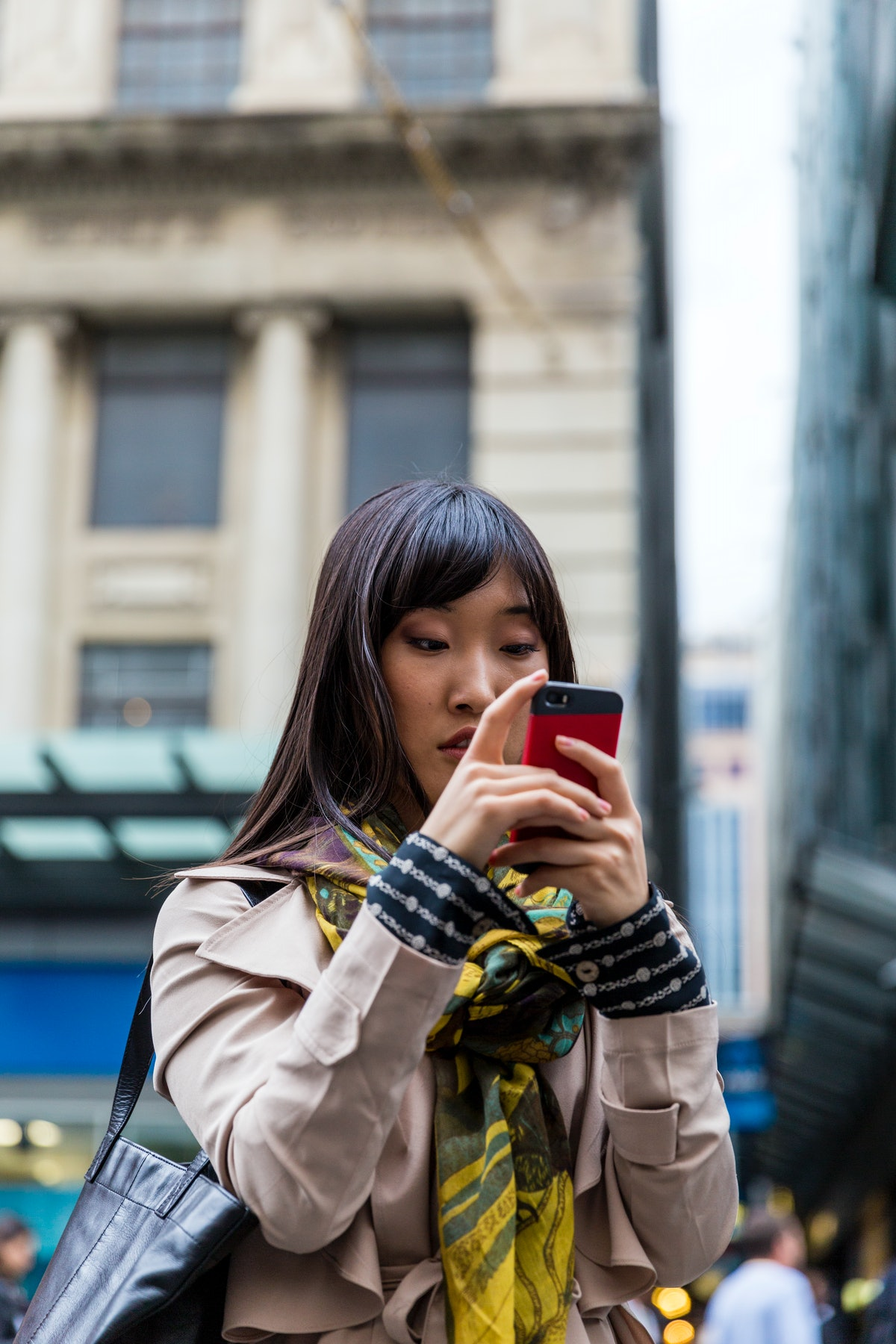 If Your Partner's Social Media Behavior Makes You Uncomfortable, Here's How To Talk About It