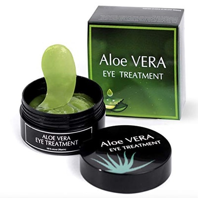 Aloe Vera Eye Treatment Mask (30 Pack)