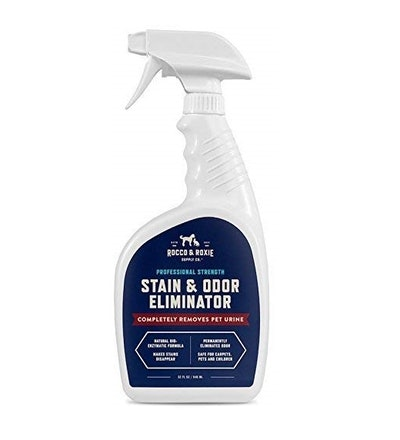 Rocco & Roxie Enzyme-Powered Stain Remover