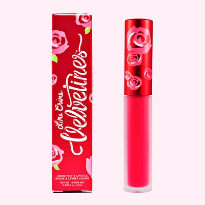 True Love Matte Lipstick