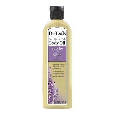Dr. Teal's Soothe & Sleep Lavender Body & Bath Oil