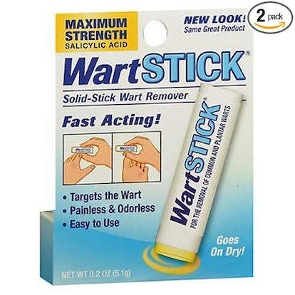 WartStick Wart Remover