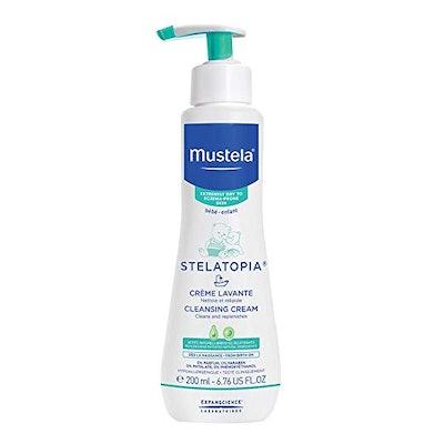 Mustela Stelatopia Cleansing Cream