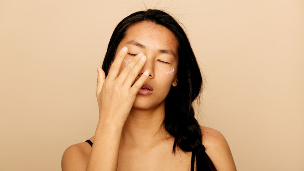 What Do Eye Creams Actually Do? Turns Out They Might Be More