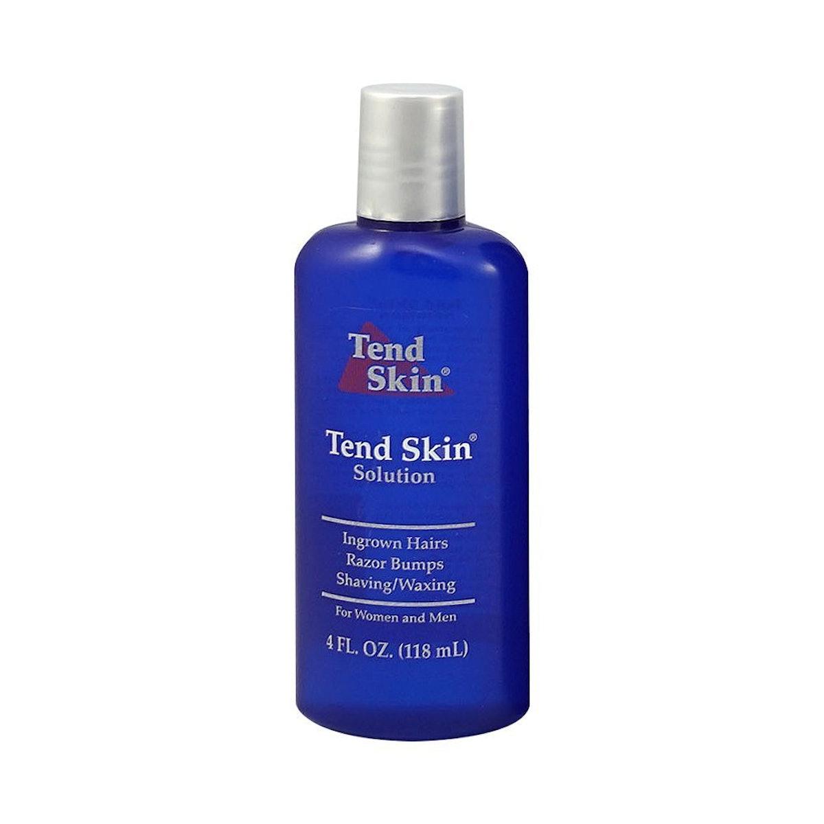 Tend Skin Solution For Razor Bumps