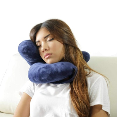 Daisy Travel Pillow