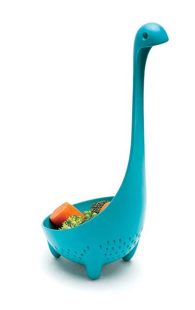 Ototo Mamma Nessie Colander Spoon