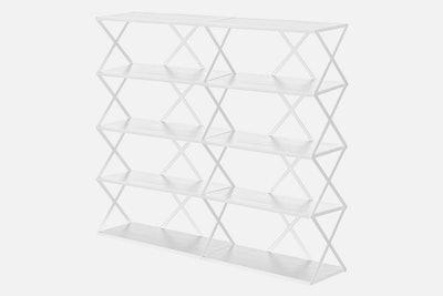 Lift 10 Shelf by Staffan Holm