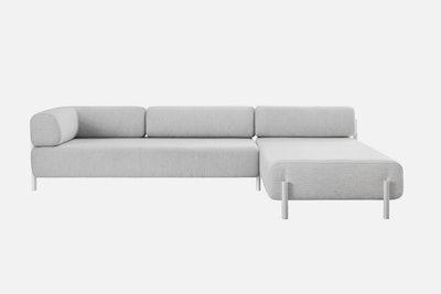 Palo Modular Corner Sofa Right by HEM Design Studio