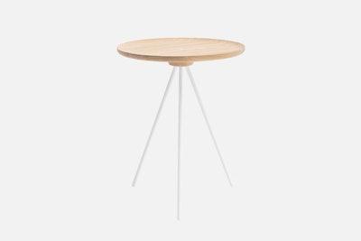 Key Side Table by GamFratesi