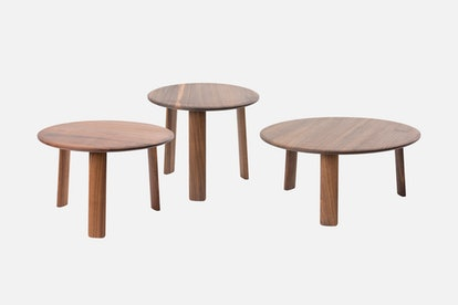 Alle Coffee Table (Set of 3) by Staffan Holm