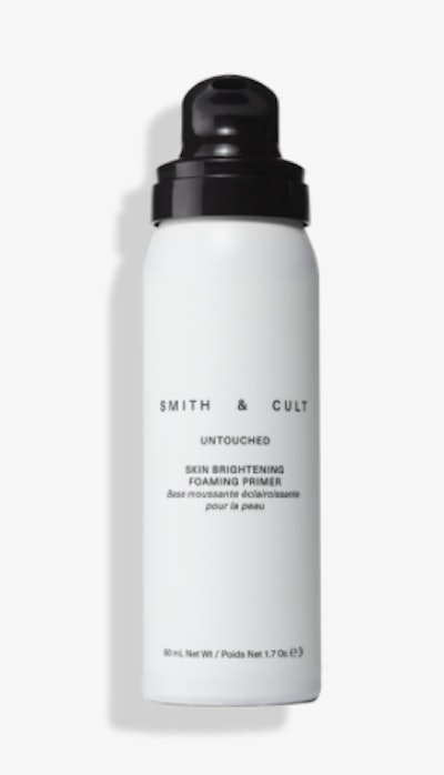 Smith & Cult Untouched Skin Brightening Foaming Primer