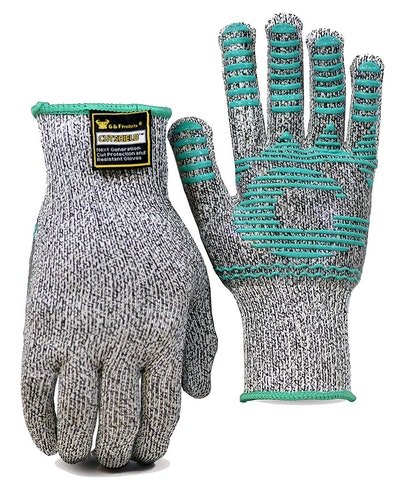 G&F Products Cut-Resistant Gloves