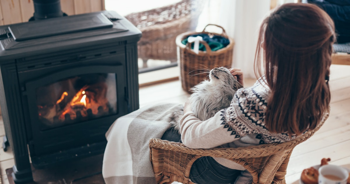 Does Cold Autumn & Winter Weather Make You More Tired?
