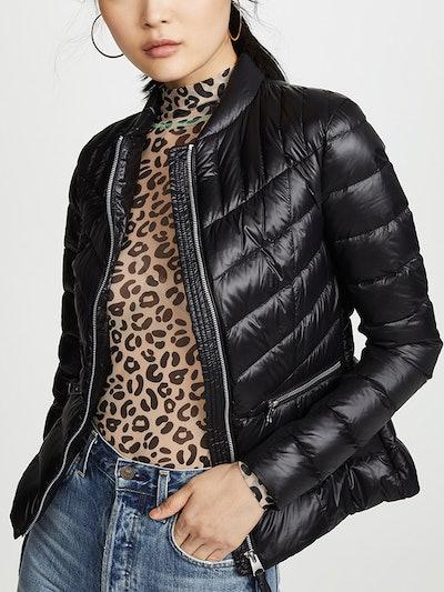 Petra Puffer Jacket