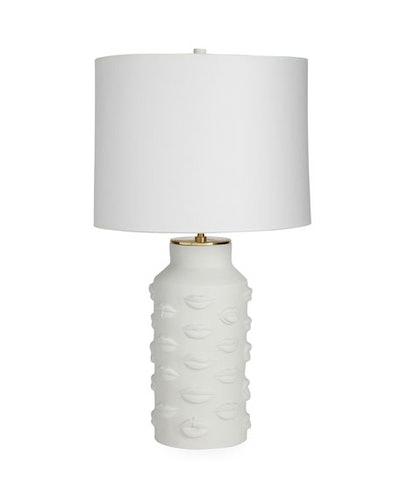 Jonathan Adler Gala Lips Lamp