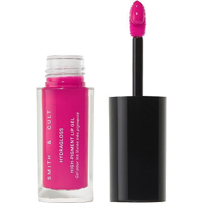 Smith & Cult Hydragloss High-Pigment Lip Gel - Raspberry