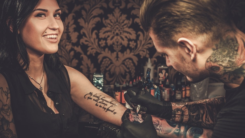 7 Tattoos That Are Believed To Be Bad Luck, According To Tattoo Artists