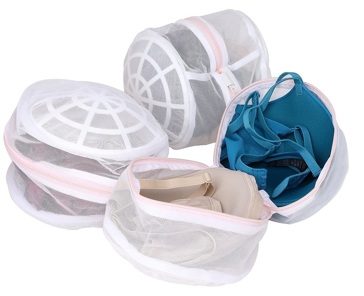 Laundry Science Premium Large Bra Wash Bag