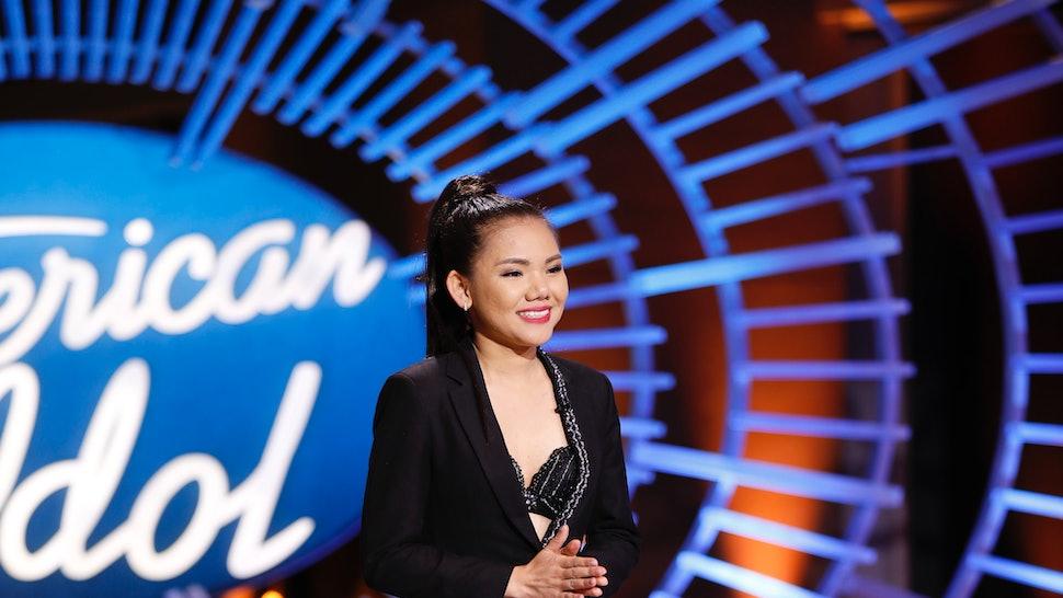 American Idol Myra Tran wiki, bio, age, height