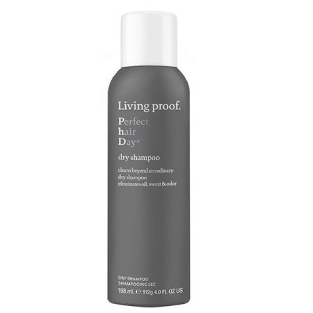 Living Proof Perfect Hair Day Dry Shampoo, 4 Oz