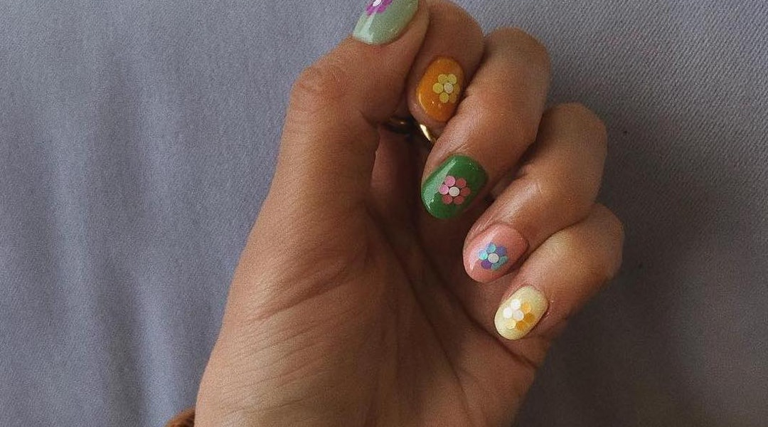 7 Spring 2019 Nail Trends That Everyone In Your City Will Ask For