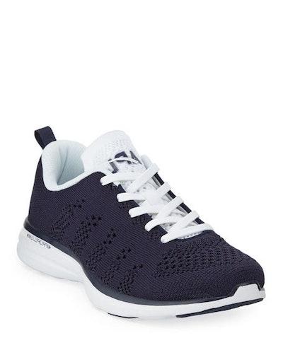 Techloom Pro Knit Running Sneakers