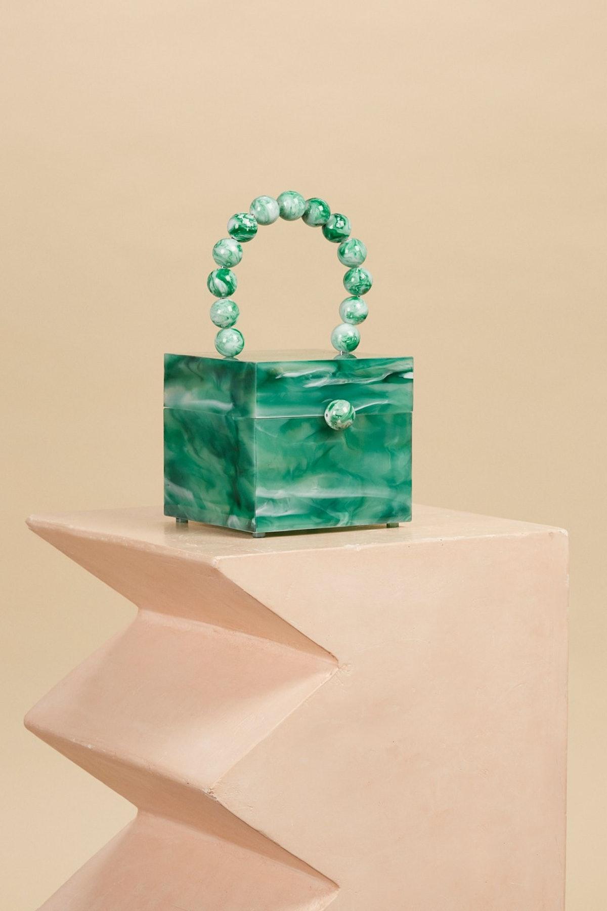 Eos Box Bag
