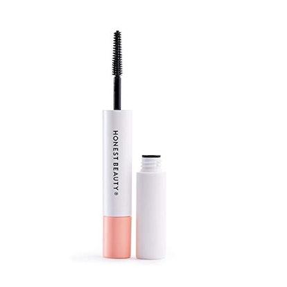Honest Beauty Extreme Length Mascara Plus Lash Primer,
