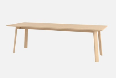 """Alle Table 98"""" by Staffan Holm"""