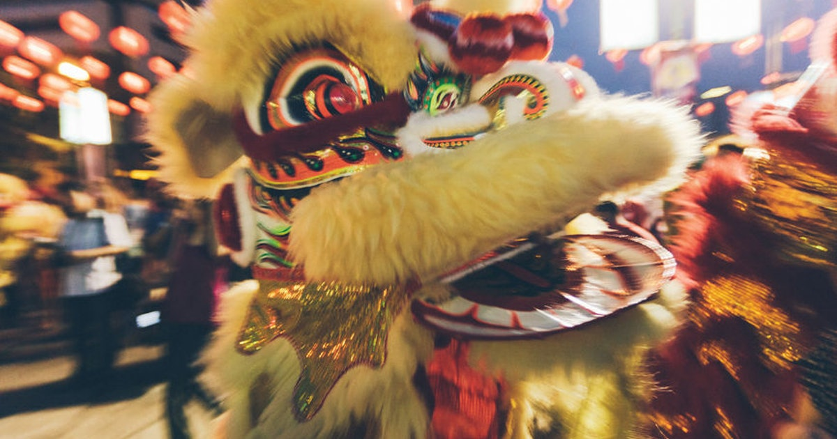 How People Find You Intimidating, Based On Your Chinese Zodiac Sign