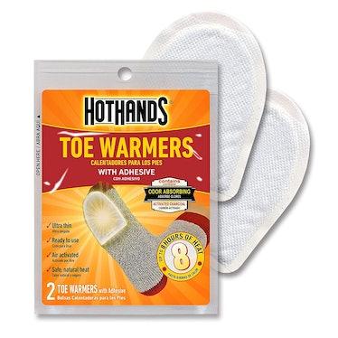 Hot Hands Toe Warmers
