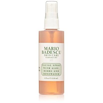 Mario Badescu Skin Care Mario Badescu Facial Spray, 4 oz