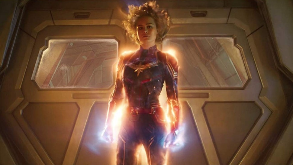 Image result for captain marvel movie