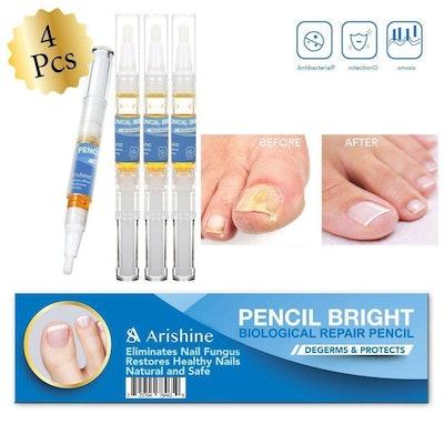 Arishine Toenail Fungus Treatment